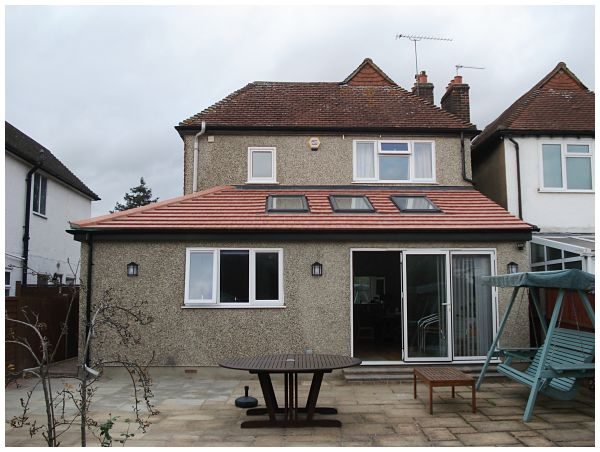 Extension On House Designs